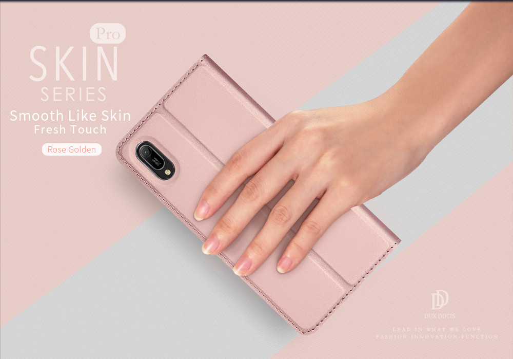 Skin Pro Series Case For Huawei Y6 Pro 2019 Y6 2019