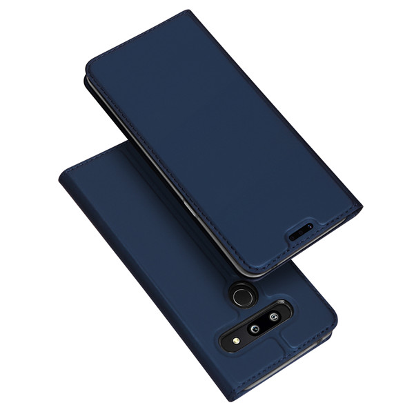 Skin Pro Series Case for LG G8 ThinQ / G8s ThinQ