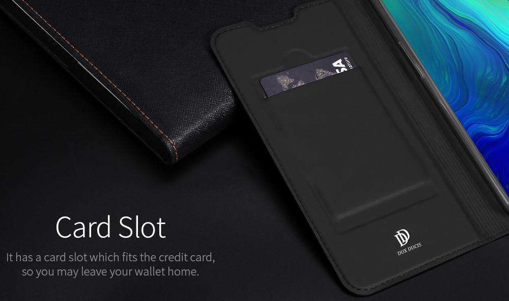 Skin Pro Series Case For Oppo Reno 10x Zoom Reno 5g
