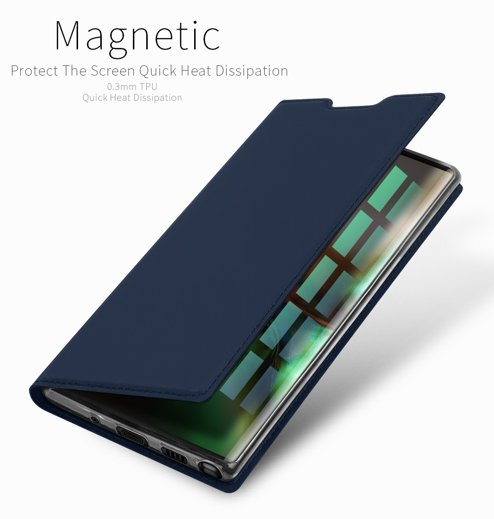 Skin Pro Series Case For Samsung Galaxy Note 10 Phone Case