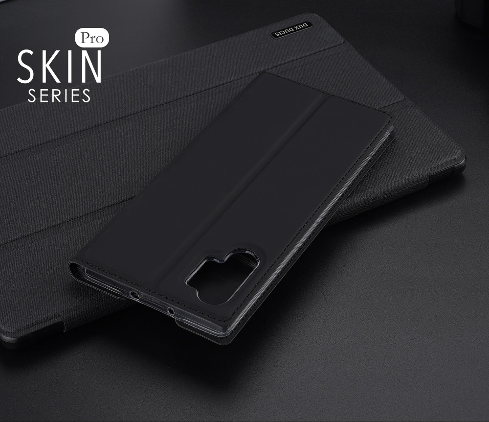 Skin Pro Series Case For Samsung Galaxy Note 10 Plus Phone