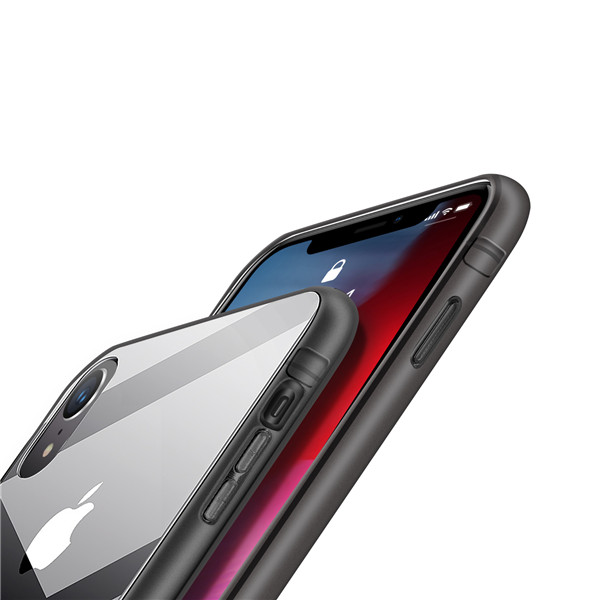 Light Series Case for iPhone XR_Phone Case, USB Cable, Wireless Charger, USB Charger | DUX DUCIS
