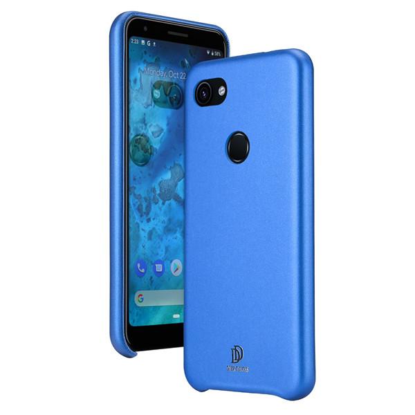 Skin Lite Series Case for Google Pixel 3a_Phone Case, USB