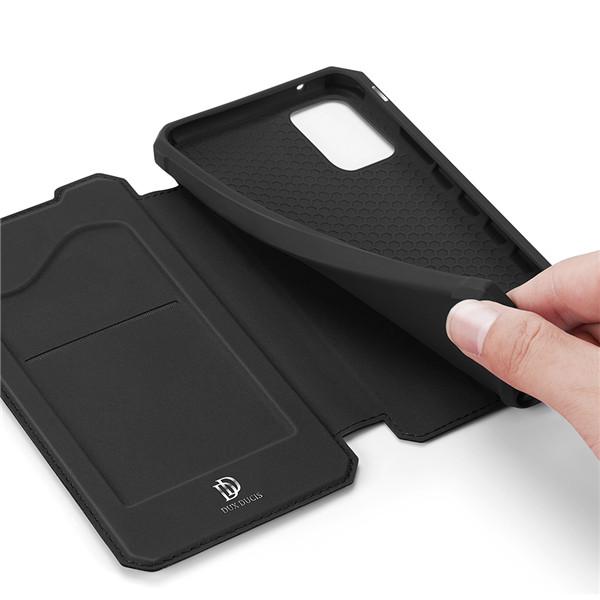 Docrax Galaxy A71 Handyh/ülle DOSDA060230 Blau H/ülle Leder Case mit Standfunktion Magnetverschluss Flipcase Klapph/ülle kompatibel mit Samsung Galaxy A71