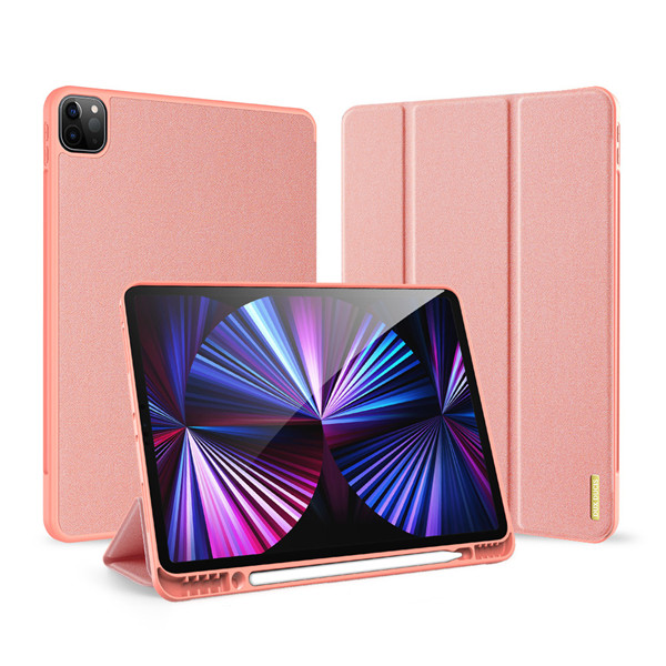 Domo Series Case for iPad Pro 12.9 2021 (With Apple Pencil ...